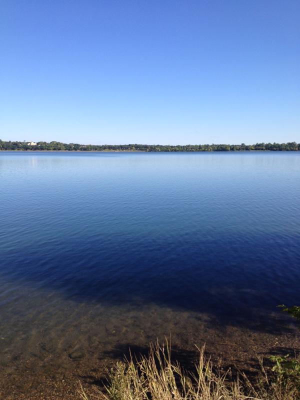 lake calhoun - shorts and longs - julie rybarczyk3