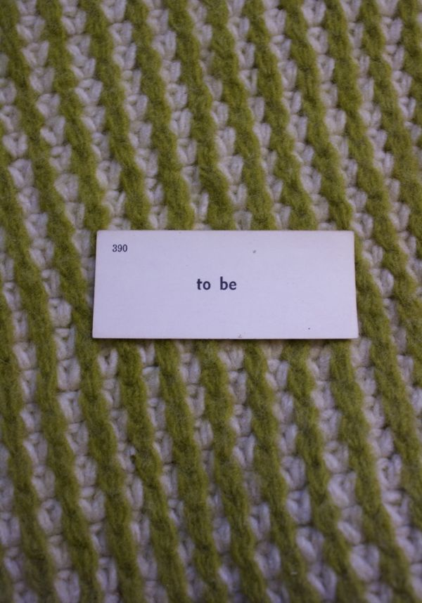 etre - to be - shorts and longs - julie rybarczyk1
