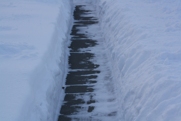 snow piles 2 - shorts and longs - julie rybarczyk4