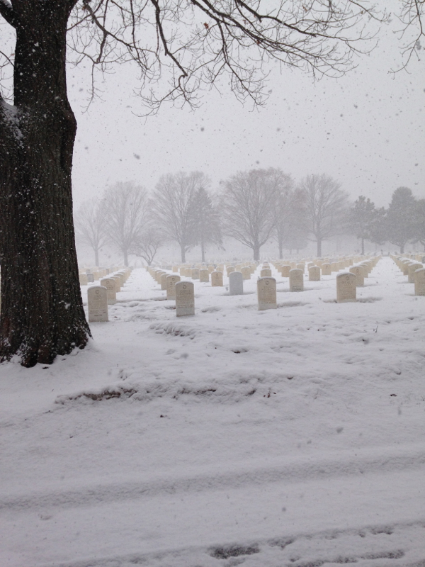 fort snelling cemetary - shorts and longs - julie rybarczyk4