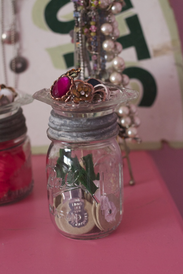 pink bedroom jewelry | shorts and longs | julie rybarczyk07