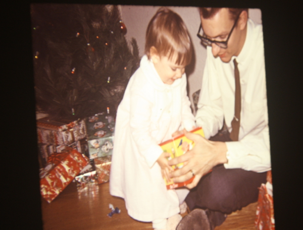 dad and me - shorts and longs - julie rybarczyk