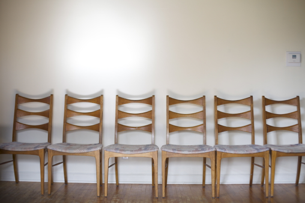 lane mid-century dining chairs - shorts and longs - julie rybarczyk41