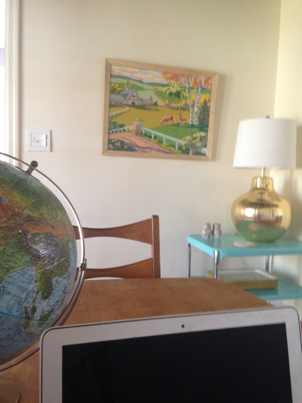 shorts and longs - julie rybarczyk - globe5